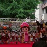 宇和島400年祭